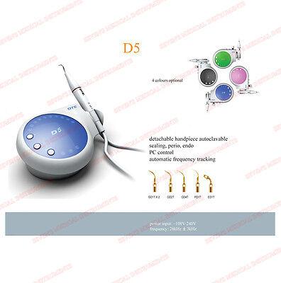 Dental Woodpecker Ultrasonic Piezo Scaler Dte-d5