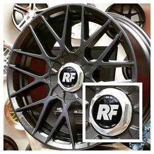 Rotiform RSE Rims for VW Honda Mazda Hyundai 18 Inch ( 4New ) @Zracing 905 673 2828 Rims Wheels Brampton Mississauga