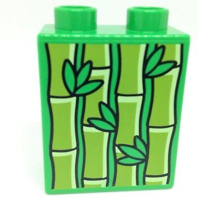 LEGO Bau- & Konstruktionsspielzeug 100 Lego® Pflanzen Bambus grün neu