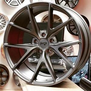 Niche Misano 19x8.5 19x9.5 5x114.3  Wheels Rims for Lexus Hyundai Genesis Infinity Honda @Zracing 905673282 Rims on Sale