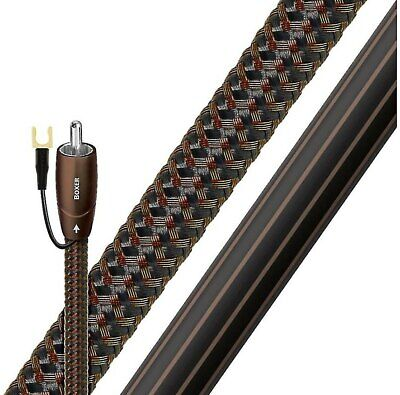 Audioquest - Boxer - Subwoofer Cable - 8 Meters