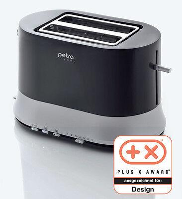 Petra Electric Tabs 27.07 Toaster ta Kitchen Utensils Small Kitchen Appliances