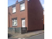 3 bed through terrace to let