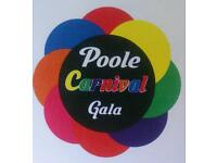 Poole carnival and family fun day