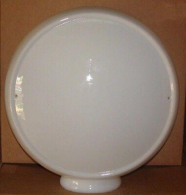 13.5 Inch Wide Body Gas Pump Globe *Gas & Oil