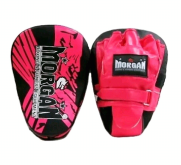 Focus mitts bkk ready