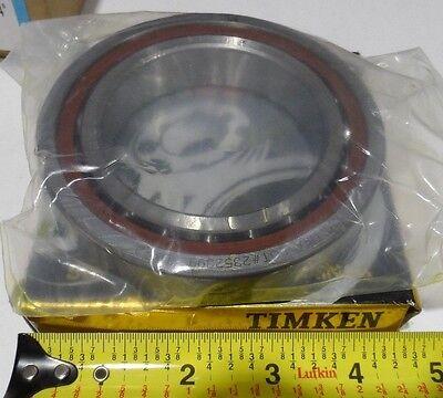 Fafnir Timken Super Precision Ball Bearing Thrust Extra Light 2mm9114wi Cr Qul
