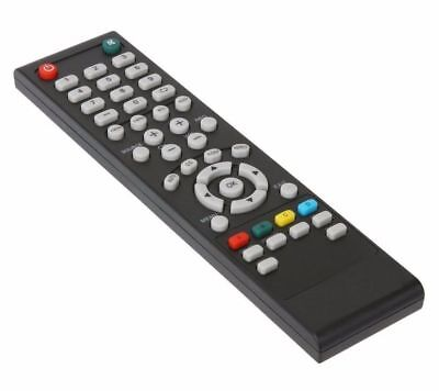"""Replacement Remote Control for Seiki SE32HY01UK 32"""" LED TV"""