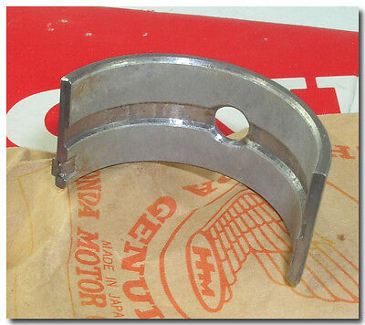 Honda Part Em5000 Generator Main Bearing Green -0.005-0.008 13322-611-003 Nos