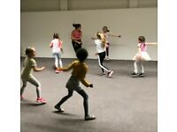 Dance class for kids 5-18