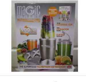 Nutribullet Pro 900w Knoxfield Knox Area Preview
