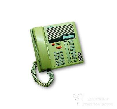Northern Telecom Meridian Business Desk Phone Model M7208