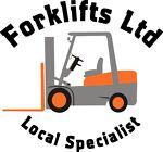 Forklifts Ltd