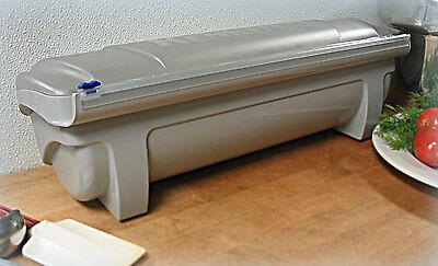 All New - Kenkut 3 Film Foil Dispensers For Food Wrap