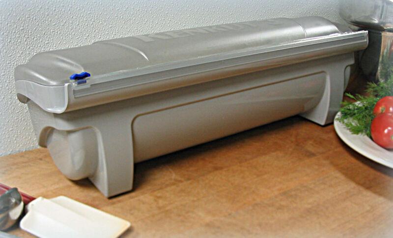 All New - Kenkut 3 Film & Foil Dispensers for food wrap