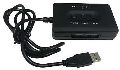 Mayflash Univesal PC USB Adaptador Convertidor Para Xbox 360 PS3 PS2 Juego...