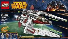 LEGO Star Wars Jedi Scout Fighter 75051 Sorrento Joondalup Area Preview