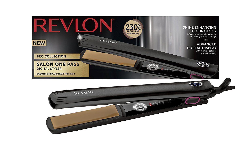 Revlon RVST2167UK Pro Collection Salon One Pass Digital Styl