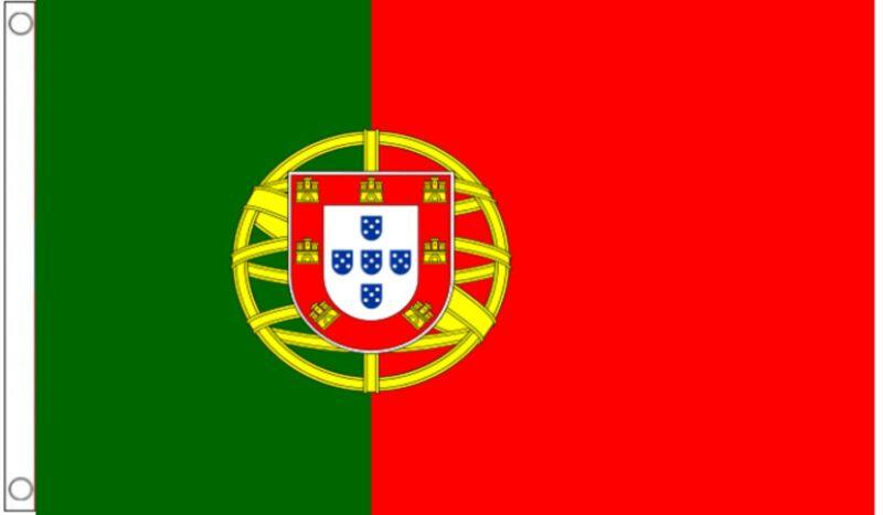 Portugal 8