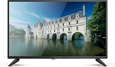 """Proscan PLDED3273A 32"""" 720p 60Hz Direct LED HD TV"""