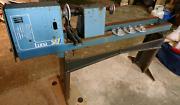 Luna SP1000 Wood Turning Lathe without motor Ingleside Warringah Area Preview