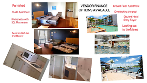 Vendor Finance Options Available -Studio Apartment Nth Gold Coast Hope Island Gold Coast North Preview