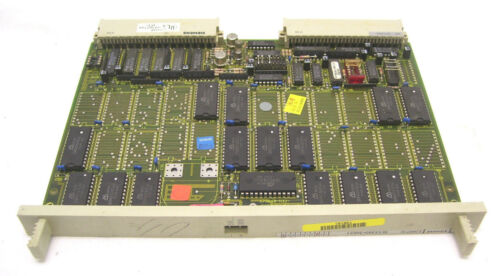SIEMENS SIMATIC   MEMORY MODULE    6ES5340-3KB21     60 Day Warranty!