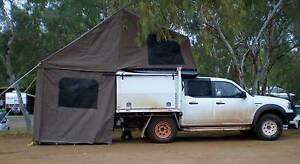 Canopy/Camper to suit Dual Cab Ute Bunbury Bunbury Area Preview