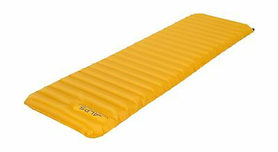 ALPS Mountaineering Featherlite Series Air Pad Regular Gold