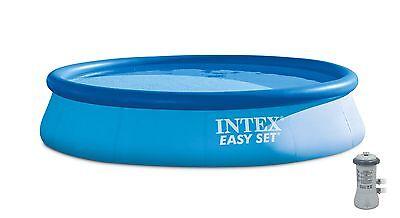 - Intex 13' x 32
