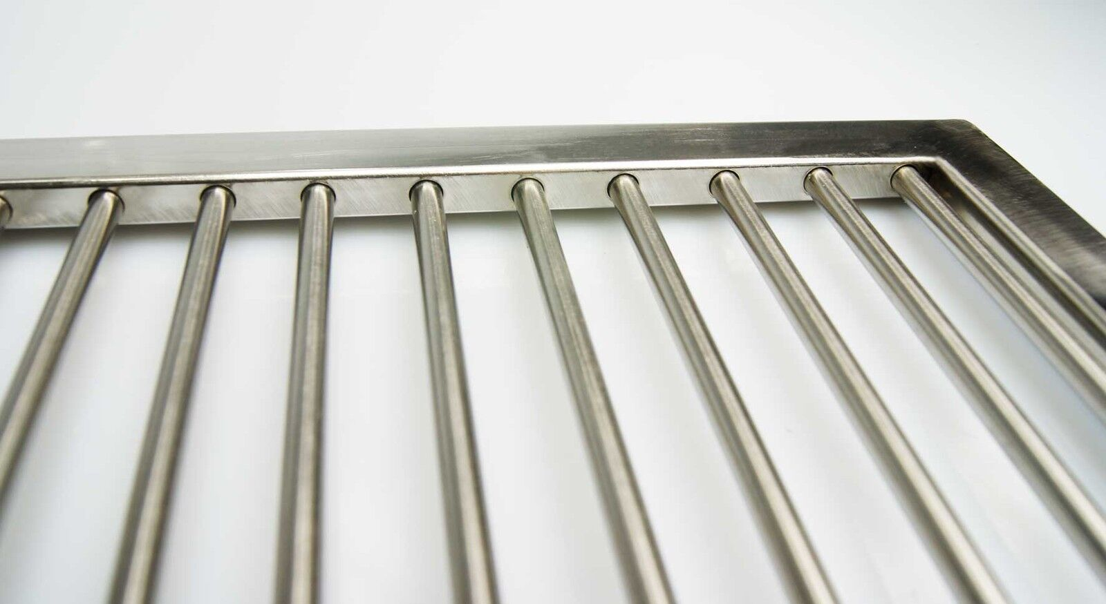 grillrost edelstahl 52 x 44 5 weber spirit e 210 ab 2013 grill gasgrill genesis eur 64 90. Black Bedroom Furniture Sets. Home Design Ideas
