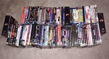 Entire DVD & Blu Ray Home Entertainment Collection Pagewood Botany Bay Area Preview
