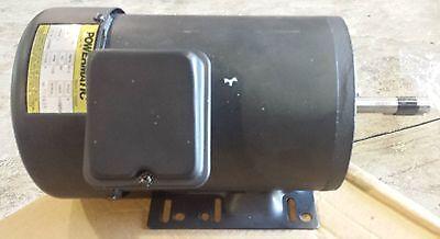 Powermatic 230460v 2hp 3ph Motor
