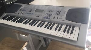 Wanted: Keyboard casio