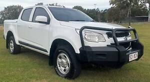 """2016 COLORADO 4X4 """"LOW KM"""" and 3x TO CHOOSE!!"""