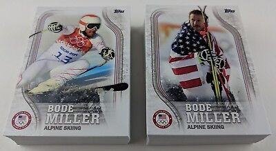 Olympics Cards Sports Trading Cards Precise 2014 Topps Us Olympic & Paralympic Team And Hopefuls #84 Katie Uhlaender Card