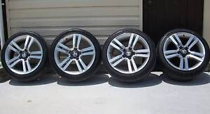 """Holden Commodore 18"""" SS Wheels & Tyres for PRE VE: VR VS VT VX VY Beenleigh Logan Area Preview"""