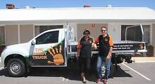 MELBOURNE HANDY TRUCK. High income. Local work. Jobs sent to you. Melbourne CBD Melbourne City Preview