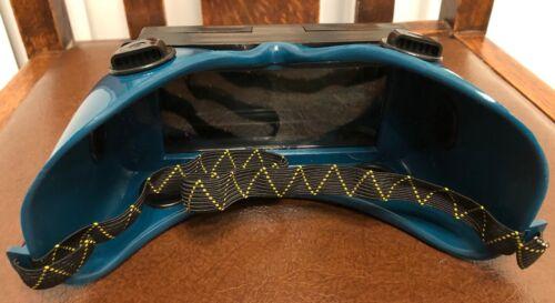 Spargo Auto Darkening LCD Welding Glasses (Solar Cells) WG209