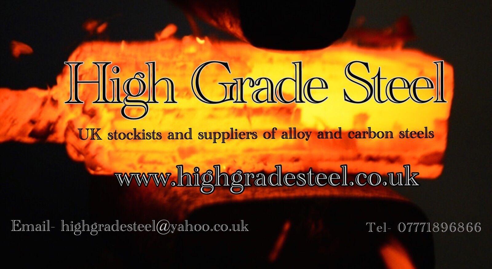 High Grade Steel
