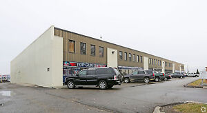 Office, Showroom and Warehouse Bay