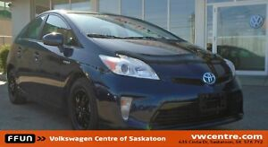 2012 Toyota Prius Bluetooth, SiriusXM Ready, Backup Camera, K...