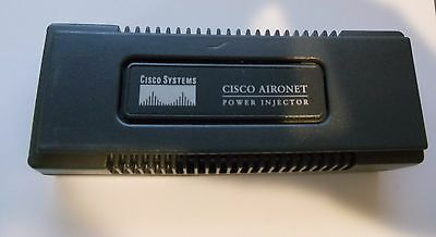 CISCO SYSTEMS AIRONET POWER INJECTOR AIR-PWRINJ3