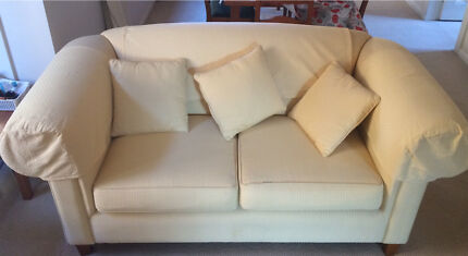 2 Piece Lounge Set Beverley Park Kogarah Area Preview
