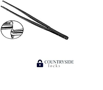 Hpc Pin Tumbler Tweezers 6 Length Ptt-4