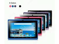 BRAND NEW! 7 INCH TABLETS Android 5.1 Baby pad Quad Core IPS 1280*800 16GB