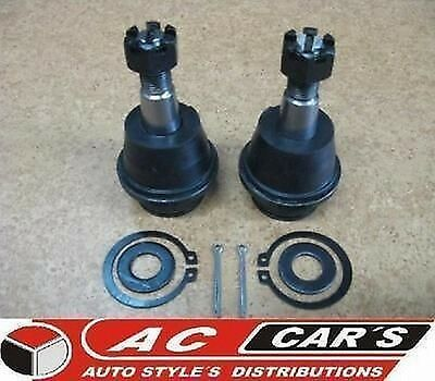 2 LOWER BALL JOINT DODGE RAM 1500 PICKUP 02 03 04 05