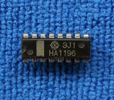 5pcs Ha1196 Pll Fm Stereo Demodulator