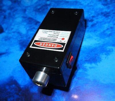 Super Pulsed Laser Therapy Device 905nm Lllt Single Head 60w Peak Power Lllt