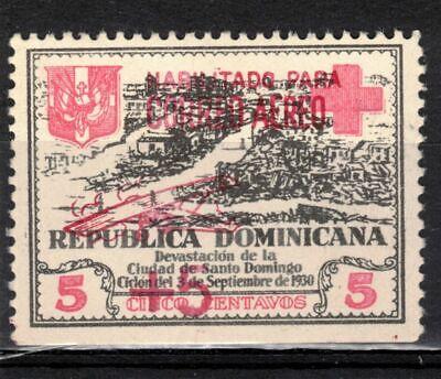 DOMINICAN REPUBLIC Scott RAC1 Mint Never Hinged ## 1 cent start ##